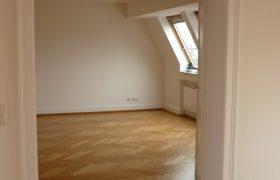 IBCK | Dachgeschoss in Wiesbaden