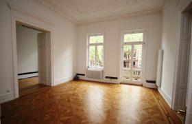 IBCK | Wohnung in der Rheinstraße