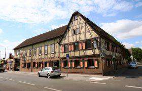 IBCK | Krone in Bischofsheim