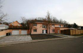 IBCK | Einfamilienhaus in Mainz