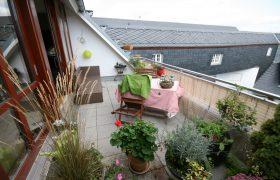 IBCK | Wohnung in Wiesbaden