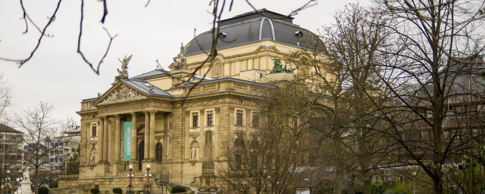 Immobilienmakler in Wiesbaden