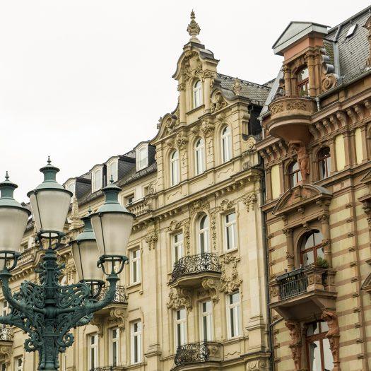IBCK | Immobilie in Wiesbaden